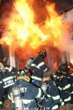 Monroe Tpke. Live Fire Training (Monroe) 11/1/05