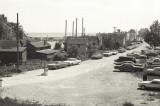 Port Dover - Parking