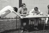 SCS Track and Field (George Williams & Jim Gardner)
