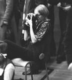 Mrs. Cooper - Teacher Photographer