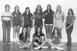 Girls Basketball Team 4 Sue Malo