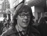 Barrie Ashworth in Hamilton