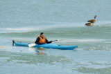 Kayak Icebreaker - Collingwood