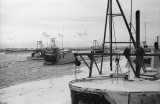 Port Dover Fishing Boats in Ice 2