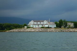 Mariners Haven with Foreboding Sky - Aug 14, 2012
