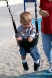 Tyler - Swing (original)