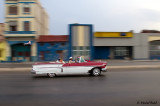 Cuba - cars