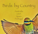 Birds by Country.