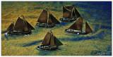 tin boats