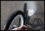 dirty little bike