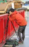 The Photographer...
