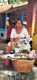 Goan fishmonger