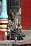 Homeless & skate