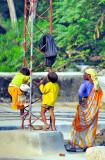 Poor Children playground