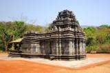 Mehadev Shiva Temple