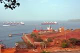 Murmugao Harbour
