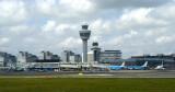 EHAM - Amsterdam Schiphol Airport