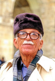 Palestinian Gentleman