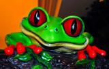 Frog not Disney...