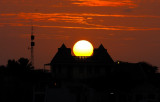 Sal Sunset on Dream House