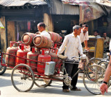 Safe Gas Transport...