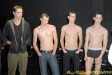 Fashion-Week Spring Summer 2012 Menswear in Paris : Backstages