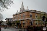 04/20 - Willesden Lane  Hindu temple