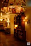 04/20 - Old Compton street - Leon Restaurant