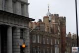 04/22 - St James Palace