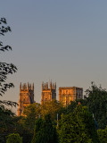 Yorkshire 2012