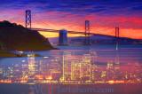 San Francisco to Bay Bridge