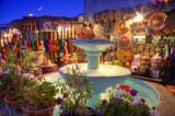 Olvera Fountain