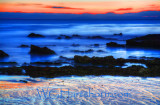 Sunset Cove Ethereal