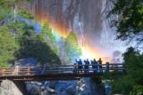 Yosemite Rainbow Bridge