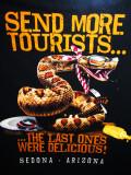 Send More Tourists