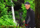 Dr Bob @ Silver Falls