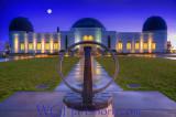 L A Observatory