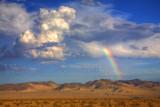 Interstate Rainbow