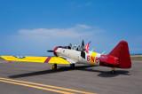 at-6d (snj-4) warbird
