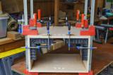carcase glue up