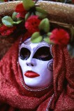 Carnival in Venice - Color Portraits