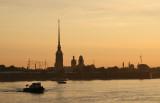 The city of Saint Petersburg and Leningrad region / Ñàíêò-Ïåòåðáóðã è Ëåíèíãðàäñêàÿ îáëàñòü