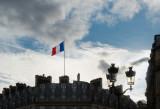 Paris drive