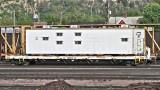 MRL 100439 - Livingston, MT (6/14/12)