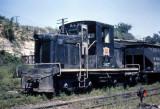 44 Ton Whitcomb