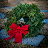 Wreaths Across America - Fort Rosecrans