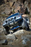 Four Wheeling in Rattlesnake Canyon - 2012