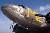 C-53 D-Day Doll