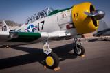 SNJ-5 Texan War Dog