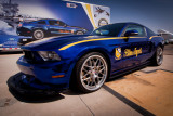 Blue Angels Edition 2012 Mustang GT 5.0L